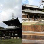 根来寺に行ってきました。