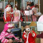 クリスマス会歌&ダンス